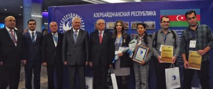 Россия и Азербайджан: итоги последних 25 лет