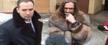 В полицию поступило заявление о депортации Джигурды на родину, в Украину