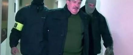В Крыму задержали офицера в отставке, собирающего сведения для спецслужбы Украины