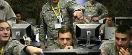 Песков ответил на сообщение о хакерах США, проникших в Кремлевские компьютеры