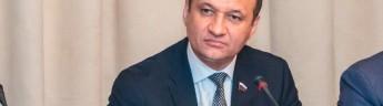 Дмитрий Савельев об итогах 25 лет отношений России и Азербайджана