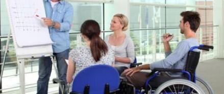 Число работающих людей с инвалидностью вырастет вдвое