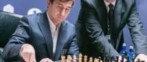 Очередная ничья не испортила настроения российскому гроссмейстеру Сергею Карякину