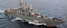 «Вице-адмирал Кулаков» отклонился от заданного курса, чтобы помочь терпящему бедствие украинскому судну