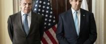 Обмен нотами входит в каждодневную практику дипотношений США и России
