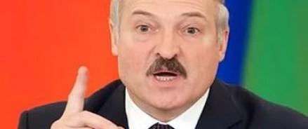 Лукашенко предложил свою кандидатуру в качестве миротворца между ЕС и Россией