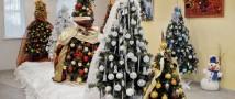1 млн. стеклянных елочных украшений к Новому году и 130-летнему юбилею промысла выпустит старейшая фабрика России «Елочка»