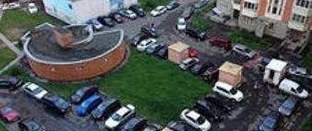 Транспортникам поручено разработать схему удобных бесплатных парковочных мест в Подмосковье