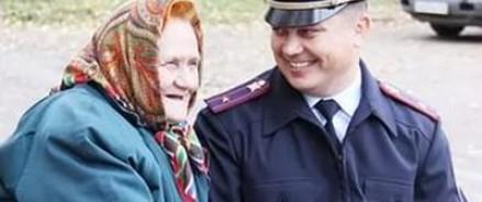 В России уровень доверия полицейским не меняется в течение трех лет