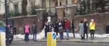 МИД Британии получил ожидаемую ноту протеста из российского посольства
