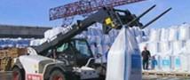 Правительство запретило ввоз соли в страну в ответ на санкции