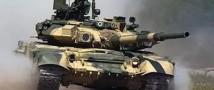 Немецкие журналисты не испытали восторга, сравнив российский и американский танки