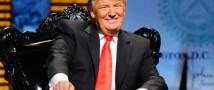 Трамп дал интервью изданию The Wall Street Journal уже как избранный президент, радеющий за свою страну и ее будущее