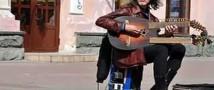 В Москве начинается необычный фестиваль музыкантов, играющих в переходах и на улицах