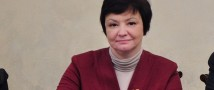 Наталия Красовская: «Молодёжь России и Азербайджана – главный транслятор идей мультикультурализма»