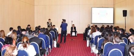 Воспитание в духе мультикультурализма — залог будущего России и Азербайджана