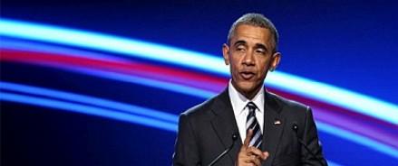 Барак Обама наложил санкции на ГРУ и ФСБ
