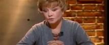 Артистка кино Вера Алентова попала в аварию, которую сама и спровоцировала