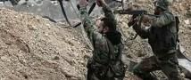Террористы пошли в контратаку в Алеппо