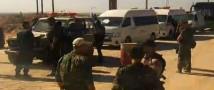 Из Алеппо вышли все боевики — операция завершилась успешно