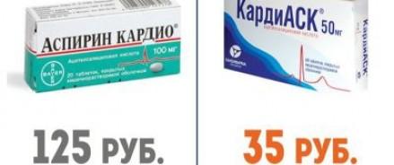 Замена импортных лекарств отечественными идет, неожиданно, быстрыми темпами