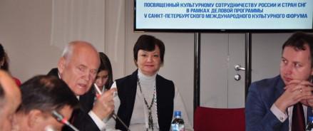 Российские и азербайджанские деятели искусства – за новую Ассоциацию