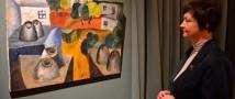 Азербайджанский живописец вновь покоряет московскую публику