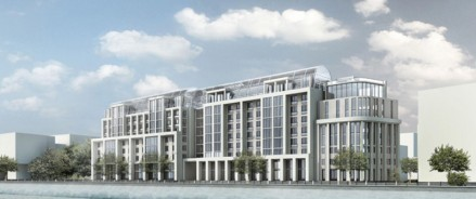 Спрос на жилье класса de luxe увеличился более, чем в два раза