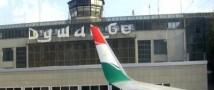 Сегодня Россия прерывает авиасообщение с Таджикистаном