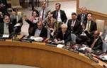 Документ о приостановке военных действий в Алеппо был отклонен РФ, Китаем и Венесуэлой