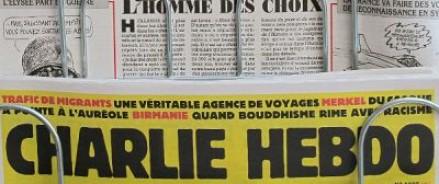 Чем бесчеловечнее, тем веселее. Charlie Hebdo опубликовал шарж на авиакатастрофу с Ту-154