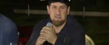 Задержание боевиков, убивших правоохранителей в Чечне, возглавил сам глава республики Рамзан Кадыров