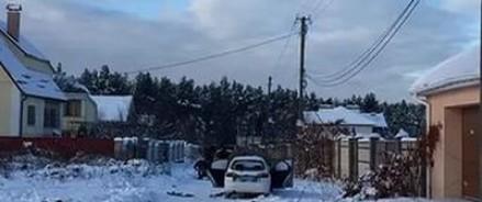 Под Киевом полицейские усторили друг на друга засаду, результат — пять убитых