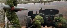Атака украинских силовиков захлебнулась под Луганском, они несут большие потери