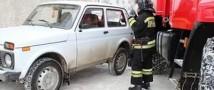 Службам быстрого реагирования могут разрешить»идти на таран» неправильно припаркованных авто