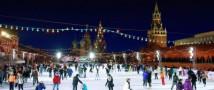 Вход на Красную площадь в праздничную ночь только по билетам