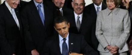 Вводя новые санкции, Белый дом все больше отрывается от реальности