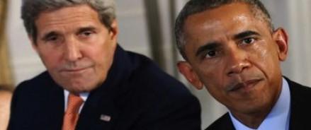 Последний гвоздь во внешнюю политику США