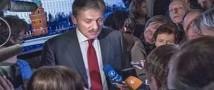 Песков ответил на вопрос о сдаче Пальмиры террористам