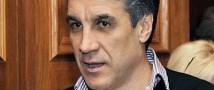Алексей Пиманов оказался среди ограбленных клиентов «Газпромбанка»