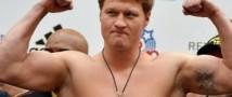 Бой Поветкина со Стиверном был отменен напрасно