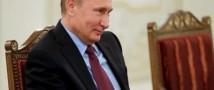 Японские журналисты поинтересовались у Путина причиной его высокого рейтинга в России