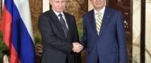 Синдзо Абэ подтвердил слова Путина о новых перспективах развития Курил