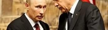 Эрдоган сделал Путину предложение, которое вряд ли понравится США