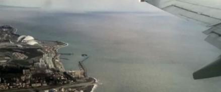 Выдвинуты версии трагического падения Ту-154, причем ФСБ отрицает подготовку диверсии на борту лайнера