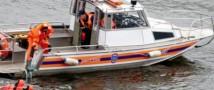 Со дна Черного моря поднято еще три тела погибших в самолете людей, остальных попытаются найти с помощью специального робота со «Спасателя Демидова»