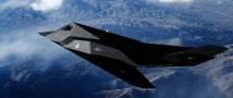 Самолеты, изготовленные по технологиям «Стелс» не такие уж незаметные, как принято думать