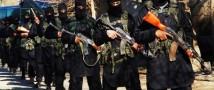 Американцы опасаются, что у террористов в Пальмире теперь еще имеются и средства ПВО