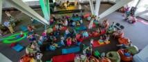 На Дальнем Востоке создали первый технопарк для детей