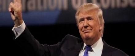 К Трампу больше нет вопросов, он преодолел красную черту в 270 голосов